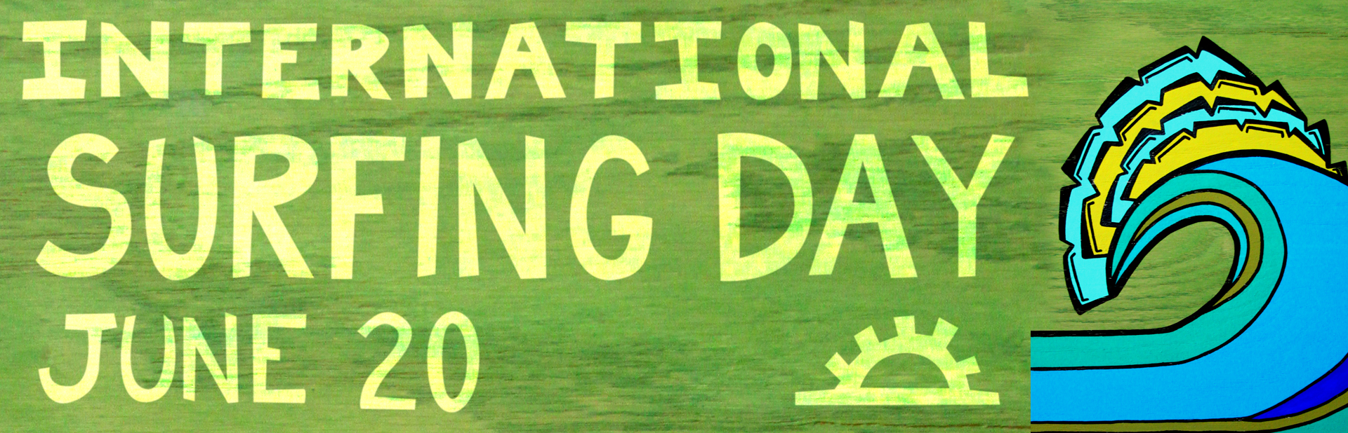 International Surfing Day  2015
